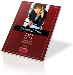 expired listings course book