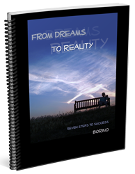 Reaching real estate goals from dreams to reality